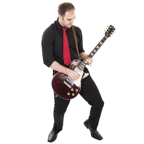 Richard Crooks - Vocals and Guitar
